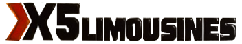 x5-limousines-logo
